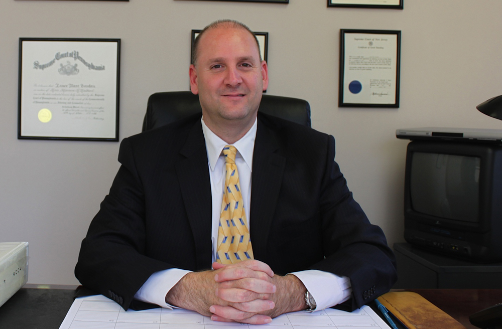 Lance Gordon, Divorce Lawyer Allentown, PA