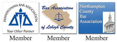 Lehigh County, Pennsylvania Bar Associations